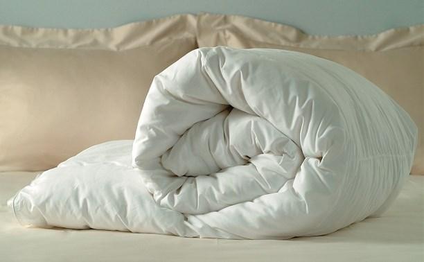 Одеяла: богатый рынок отечественных и зарубежных предложений