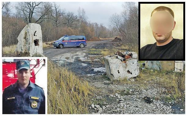 Бойня в Алексине: рассмотрение дела приостановлено с формулировкой «подсудимый скрылся»
