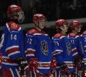 «Академия Михайлова» вышла в полуфинал Кубка губернатора по хоккею