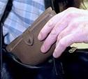 Пенсионерку оштрафовали за воровство в храме