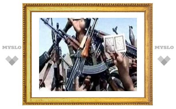 В Великобритании готовятся к терактам более 2000 исламских террористов