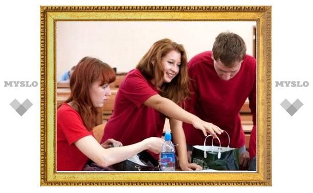 Туляков приглашают на фестиваль «Тула студенческая - 2010»