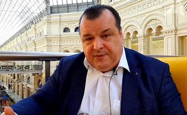 В Москве суд оштрафовал тульского академика за фейки о коронавирусе