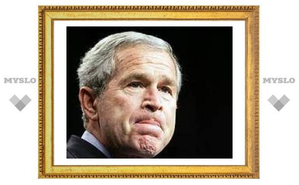 Буш в Австралии перепутал саммит АТЭС с саммитом ОПЕК