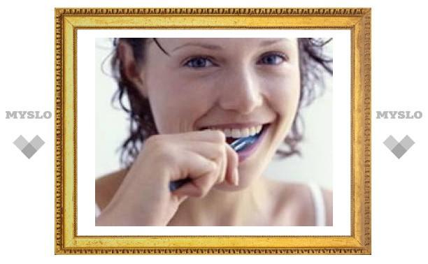 Чистить зубы каждый день опасно для сердца