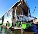 ДТП с автобусом №114 под Тулой: на водителя уже жаловались из-за агрессивного вождения