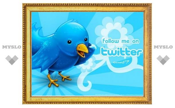 Twitter ищет пиарщиков
