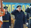 Командиром 106-й тульской дивизии ВДВ назначен полковник Евгений Тонких