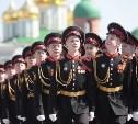 Стали известны имена первых кадетов Тульского суворовского училища
