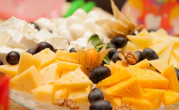 Производителей сырных нарезок проверят на наличие контрафактной продукции