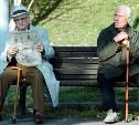 Правительство планирует проиндексировать пенсии на 4% в 2016 году