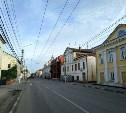 В Туле спецтранспорт и жители на личных авто смогут проехать по улице Металлистов