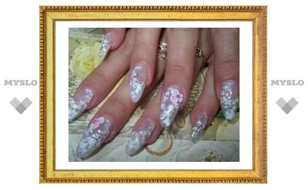 Проблемы с ногтями:кто виноват и что делать