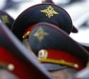 В Арсеньевском районе нетрезвый полицейский-кинолог устроил ДТП