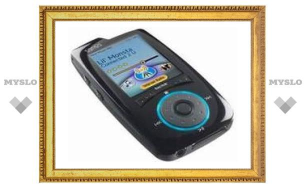 "Yahoo! и SanDisk создали очередного ""убийцу iPod"""