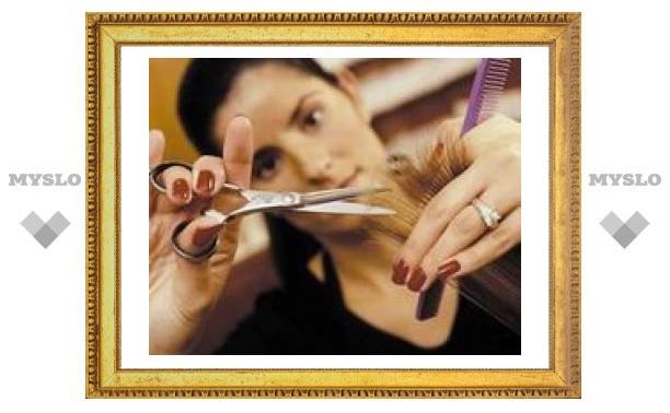 Стричься в парикмахерских Тулы небезопасно
