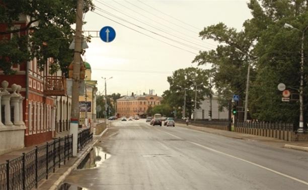 12 и 13 июня центр Тулы закроют для транспорта