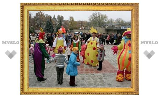В Туле отметят День народного единства