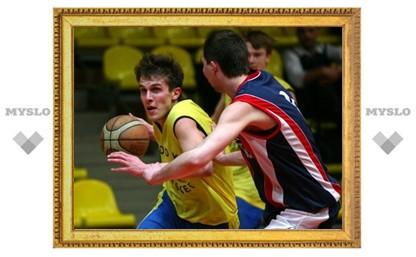 В Новомосковске пройдет баскетбольный турнир