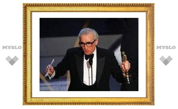 """В Лос-Анджелесе вручены премии """"Оскар"""": лучшие - """"Отступники"""""""