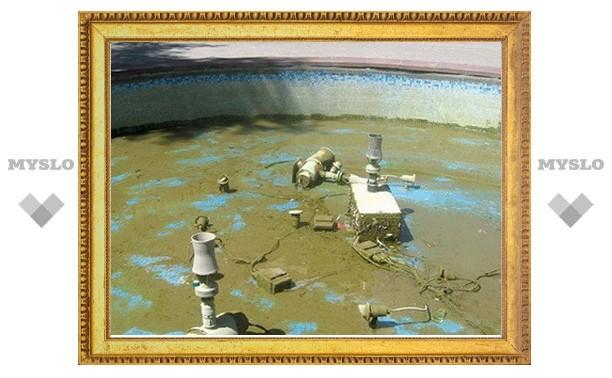 На ремонт двух фонтанов потратят полтора миллиона рублей