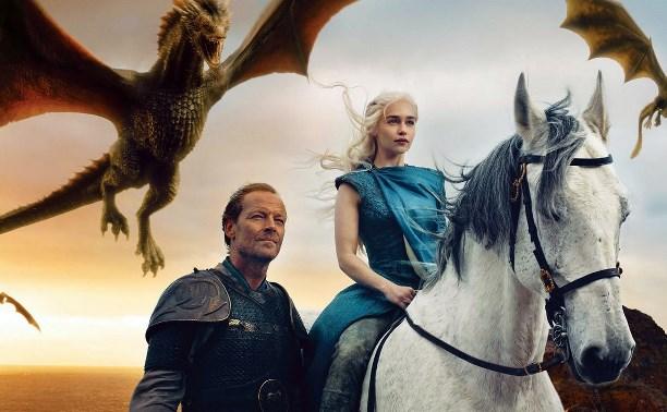 МТС покажет новый сезон «Игры престолов» жителям Тульской области