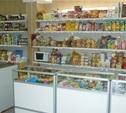 Рецидивист украл продукты из тульского магазина на тысячу рублей