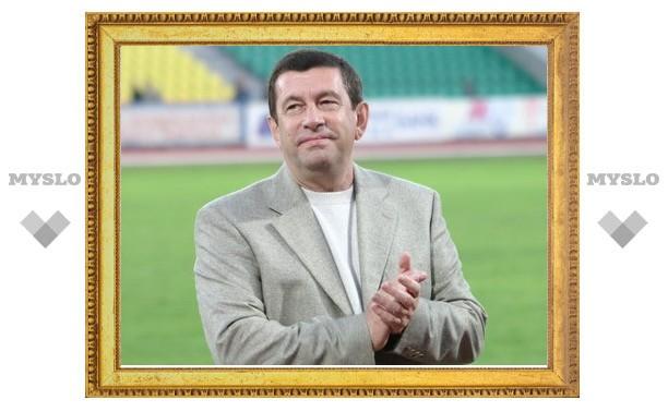Виктор Соколовский назначен советником губернатора