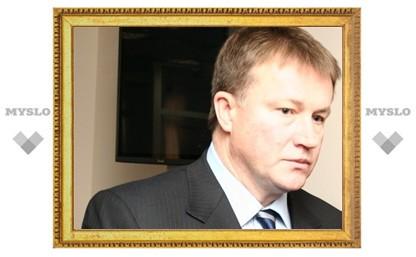 Вячеслава Дудку сняли с самолета из-за дела о взятке в 40 миллионов рублей
