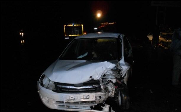 Из-за пьяного водителя «Лады» в ДТП скончался молодой мужчина