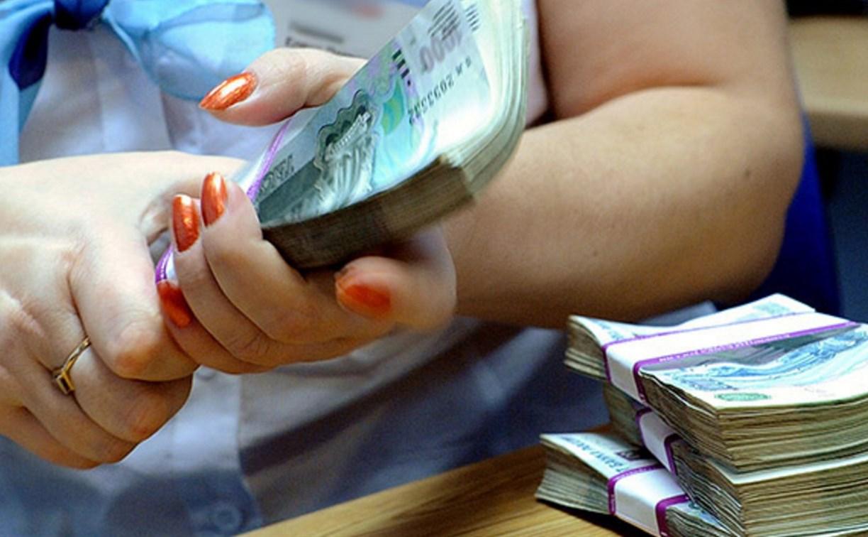 В Киреевске мошенницы оформили фиктивные кредиты на 10 млн рублей