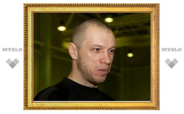 Александр Филимонов: «Борьба за пост номер один не ослабевает»