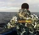 В Новомосковске рыбак сломал ногу инспектору рыбоохраны