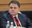 Губернатор Владимир Груздев принял участие во Всероссийском форуме предпринимателей