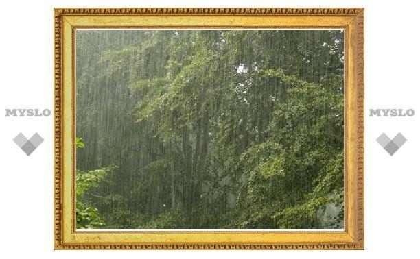 Ученые будут получать электричество из дождя