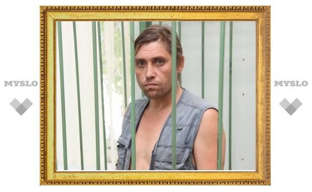 Педофил-маршруточник из Узловой получил 12 лет