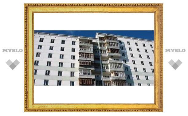 В Бытовках построят многоэтажки?