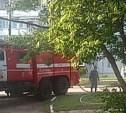Ефремовские пожарные спасли четырех человек