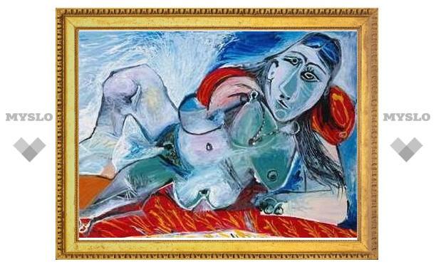 В Ираке нашли краденого Пикассо