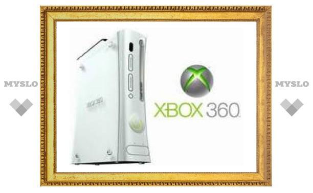 Xbox 360 не приносит Microsoft деньги