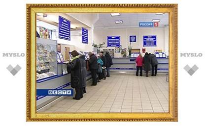 В России опять начали задерживать доставку посылок из-за границы