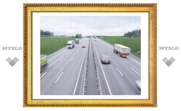 Проезд по российским дорогам будет стоить 2 рубля/км