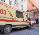В Тульской области утвержден порядок выезда служб паллиативной помощи к детям