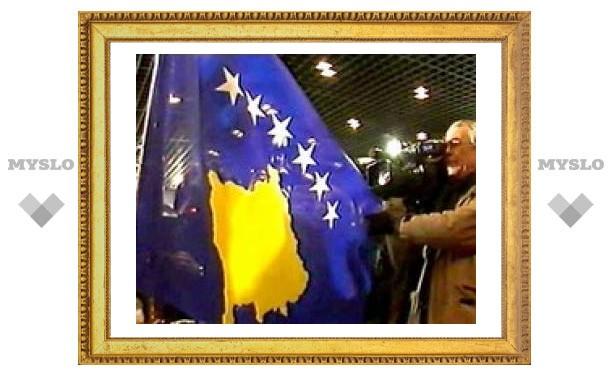 Косово в скором времени может войти в Евросоюз