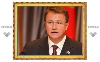 Вячеслав Дудка не верит в скандальное письмо