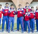 Тульские боксеры едут на чемпионат России в Грозный
