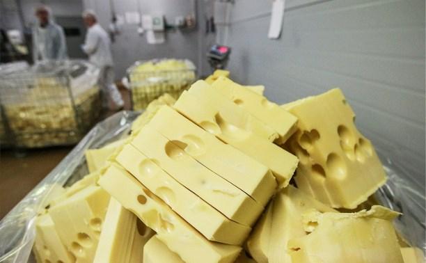 В Россию будут поставлять молочную продукцию из Ирана