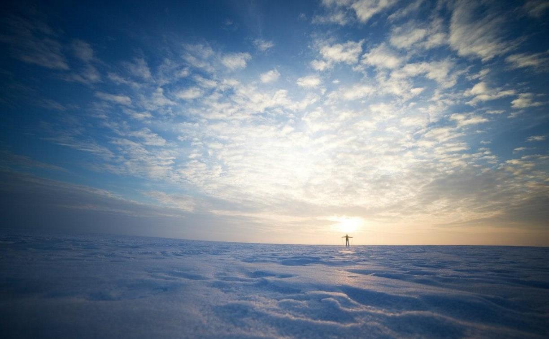 Синоптики предупредили о «голубой» и «синей» погоде