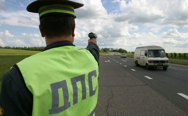 Штрафы за превышение скорости в России могут вырасти в шесть раз