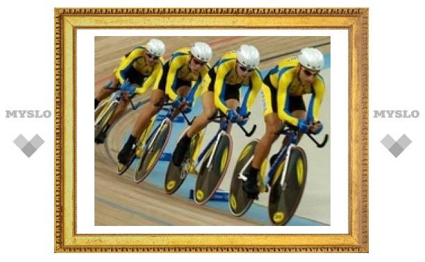 Тульские велосипедисты отправились на Чемпионат России